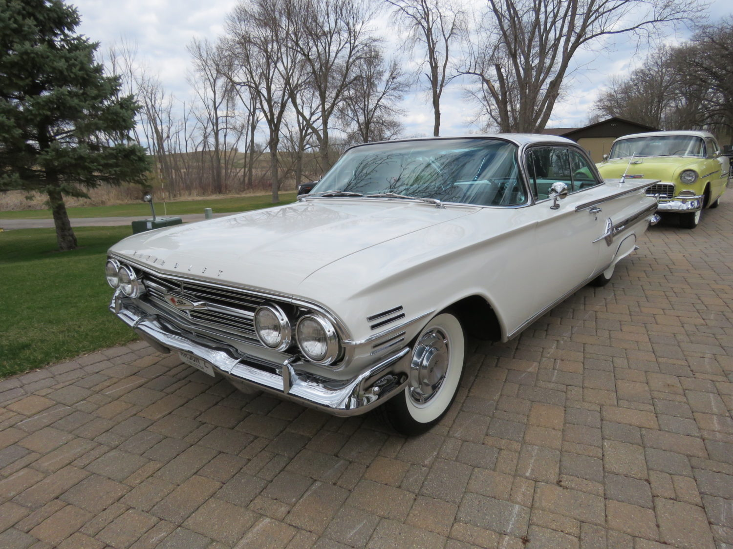 ONLINE ONLY! Chevrolet Collector Cars & More-The Paul Aasen Collection - image 1