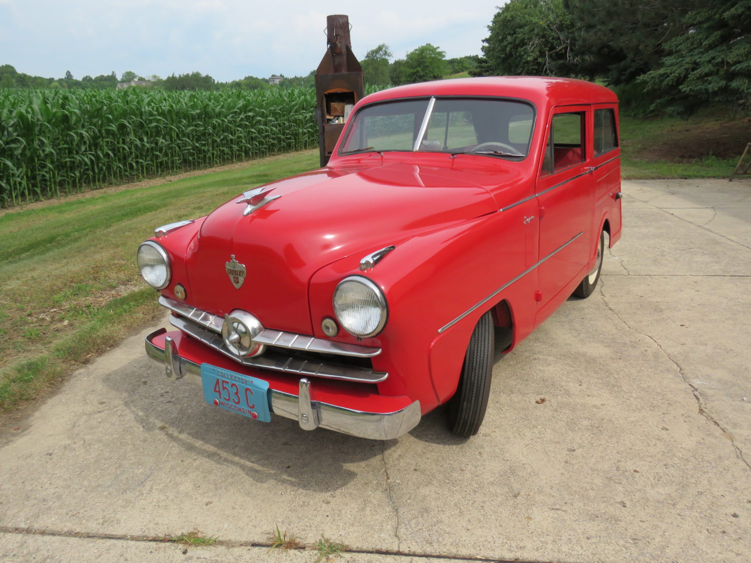 Collector Cars, Antique Tractors, Parts, Memorabilia & More.. The Del Beyer Estate Auction - image 6