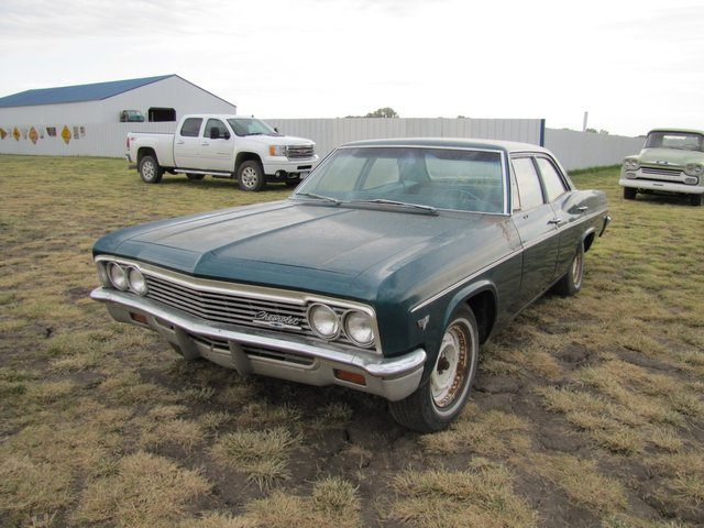 Lambrecht Chevrolet Company Auction Official Results! - image 6