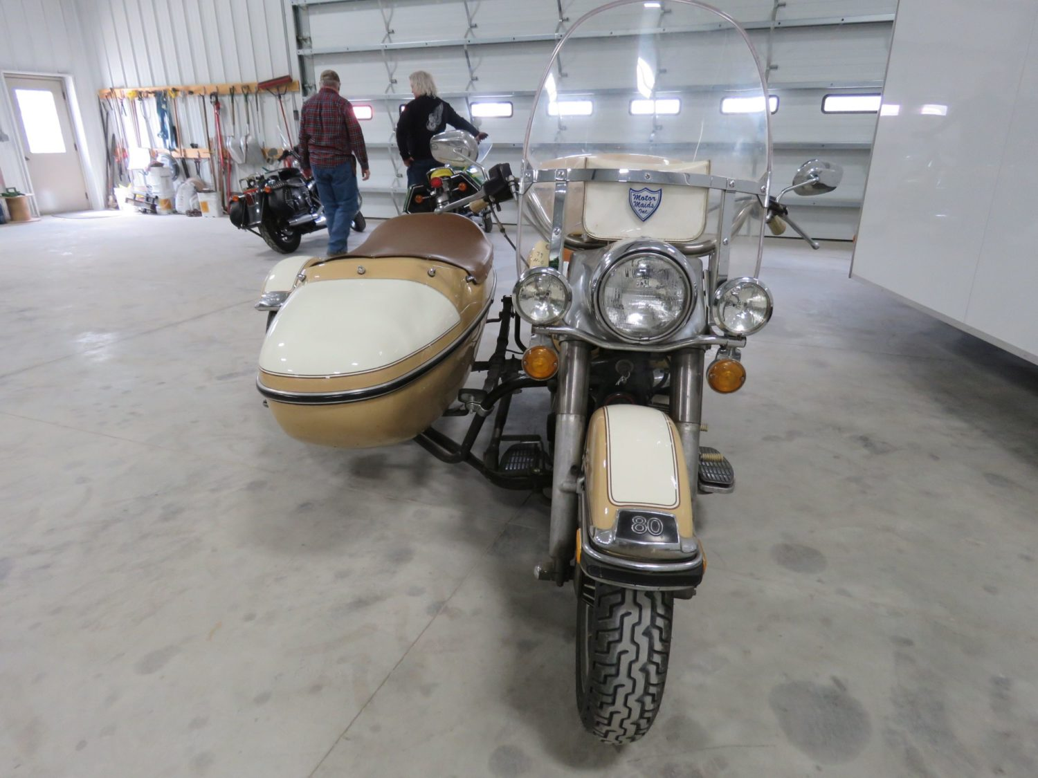 Vintage Motorcycles, & More! Kim Ferry Collection featured at Baxter Cycle Open House & Auction - image 4