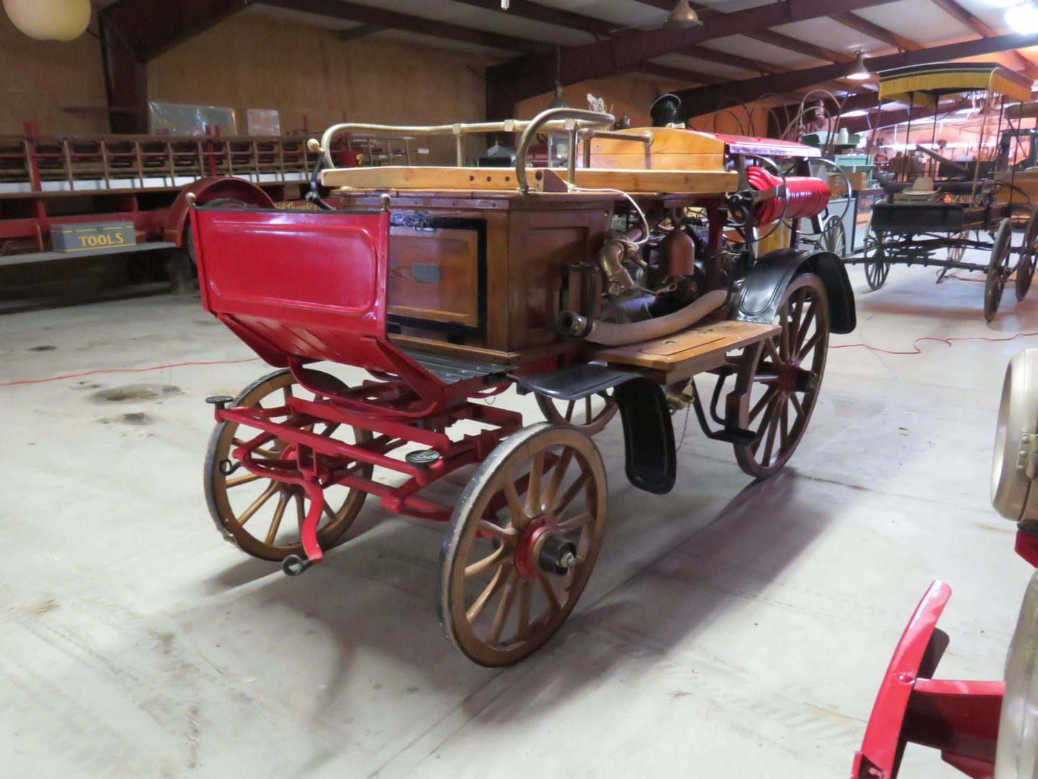THE AMAZING JOHN LEWIS COLLECTION-PREWAR CARS & TRUCKS & MORE! - image 2