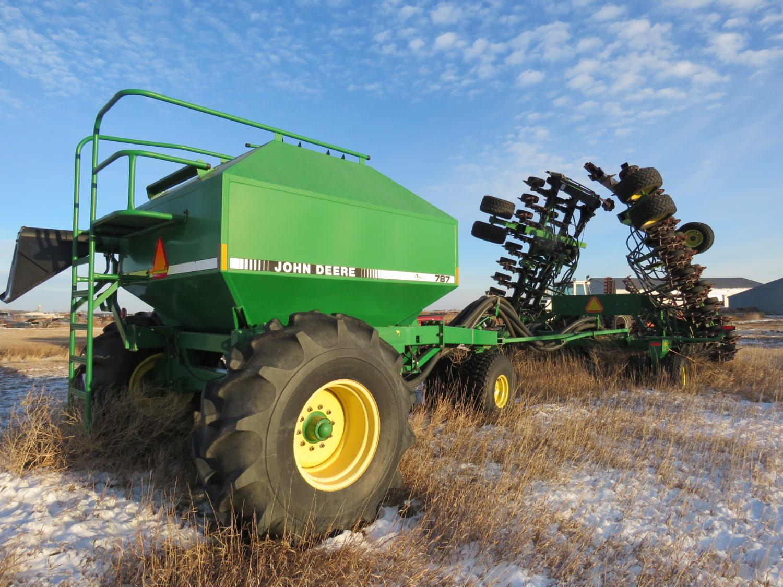 The Alan Rietz Estate Farm Equipment Auction - image 8