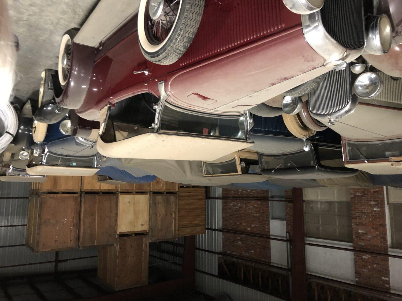 Amazing 1932 MOPAR Collection & More.. The Adair Collection Auction - image 4