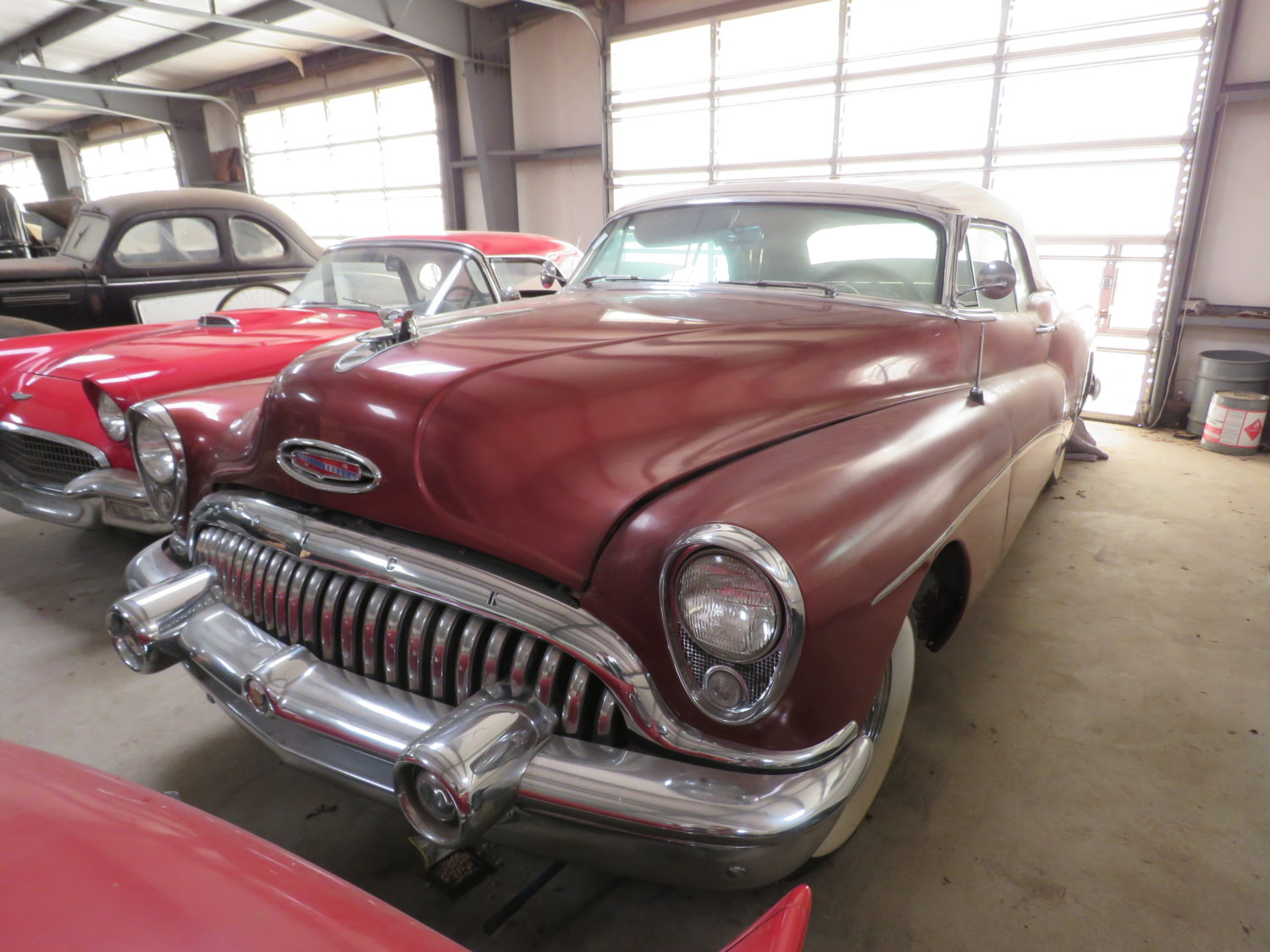 The Amazing Bob Regehr Collection! 140 plus Vehicles! 20-1932 Fords, Corvettes, Camaros & More!  - image 8