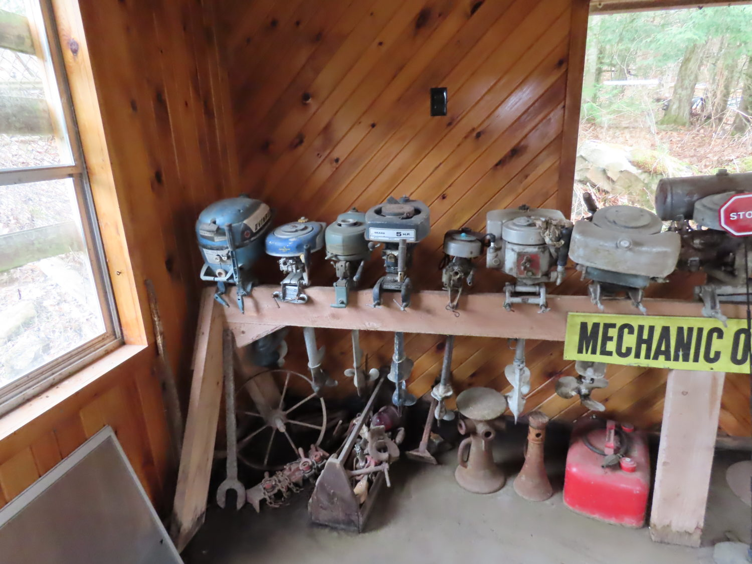 AMAZING Indian Motorcycle Hoard, Race Cars, Collector Car, Collectibles & More!  - image 20