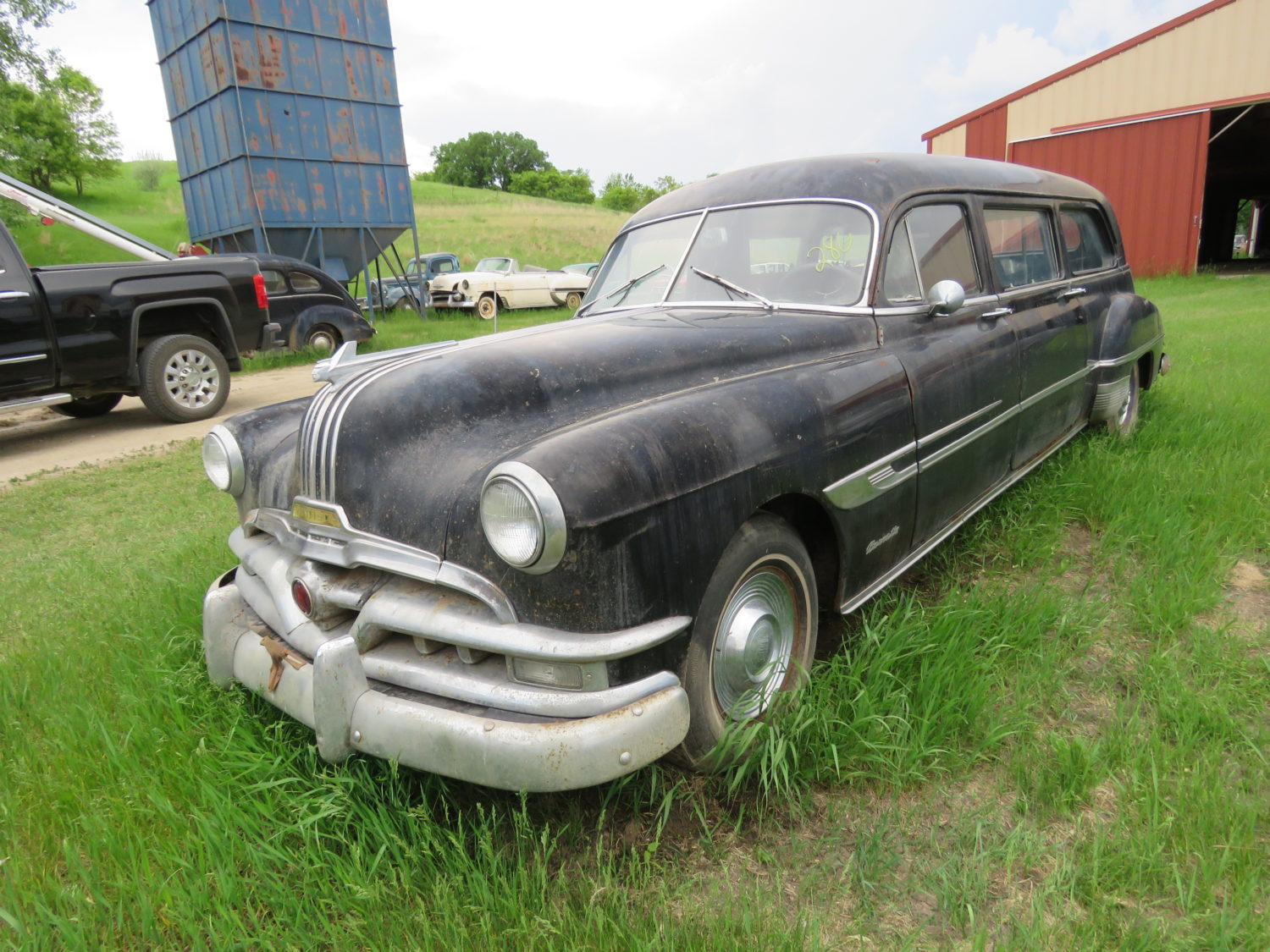 Day 2- Approx. 200 Collector Cars & Trucks!- The James Graham Collection  - image 19