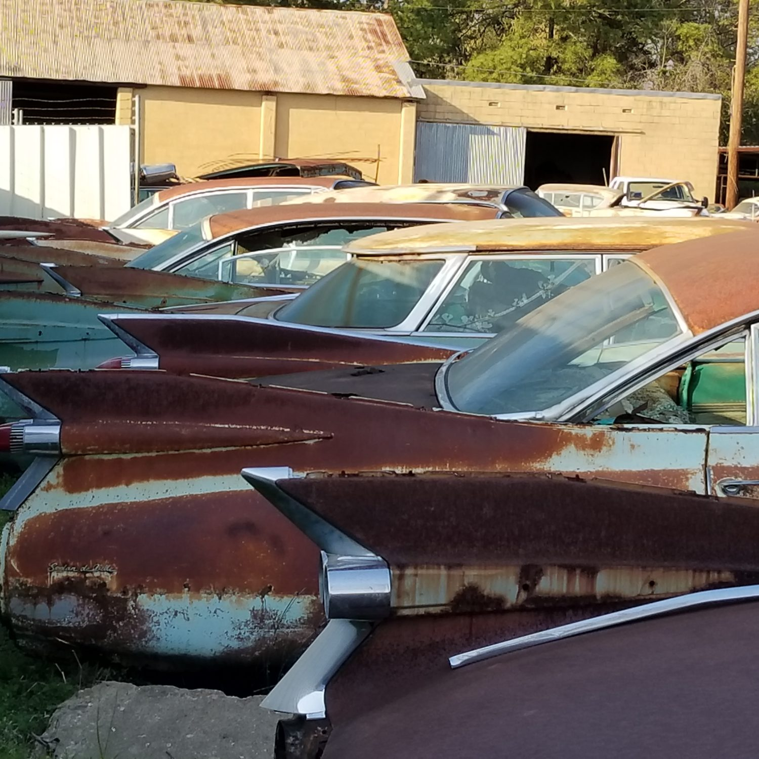 The Smith Cadillac Collection Auction Auction - April 21, 2018 ...