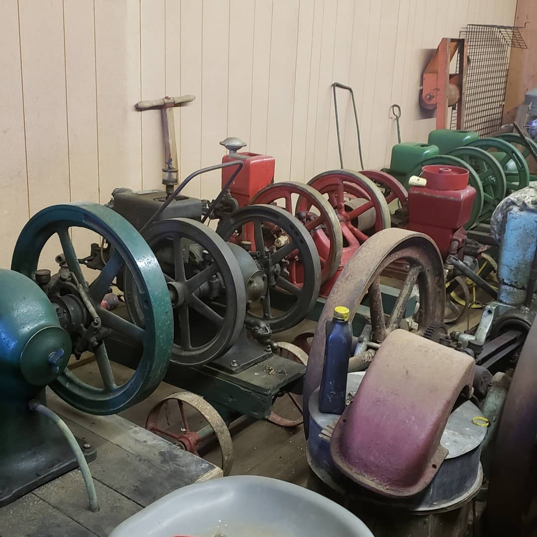 Day 1- Antique Tractors, Stationary Engines- The Bob Smith Collection - image 3