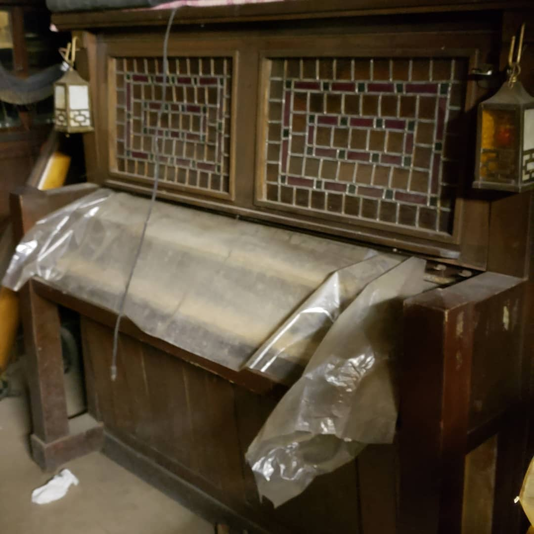 Day 2- The Roger (Bill) Dickenson Estate- Player Pianos, Collectibles, and More!  - image 8