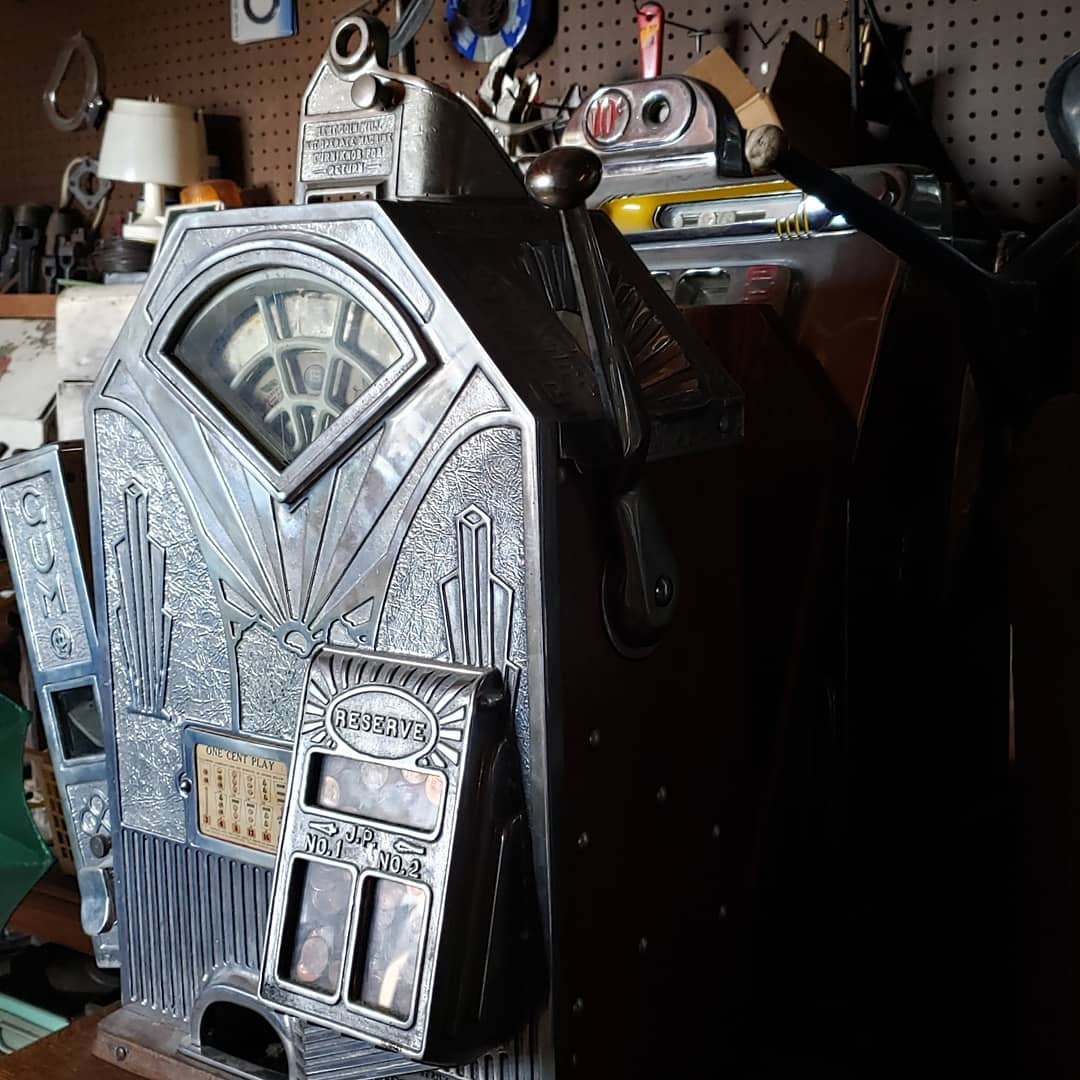 Day 2- The Roger (Bill) Dickenson Estate- Player Pianos, Collectibles, and More!  - image 9