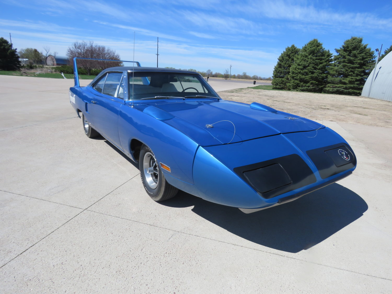 MOPAR Collector Cars- The Jim Gesswein Classic Car Collection Auction- LIVE Onsite Auction with Online Bidding - image 1