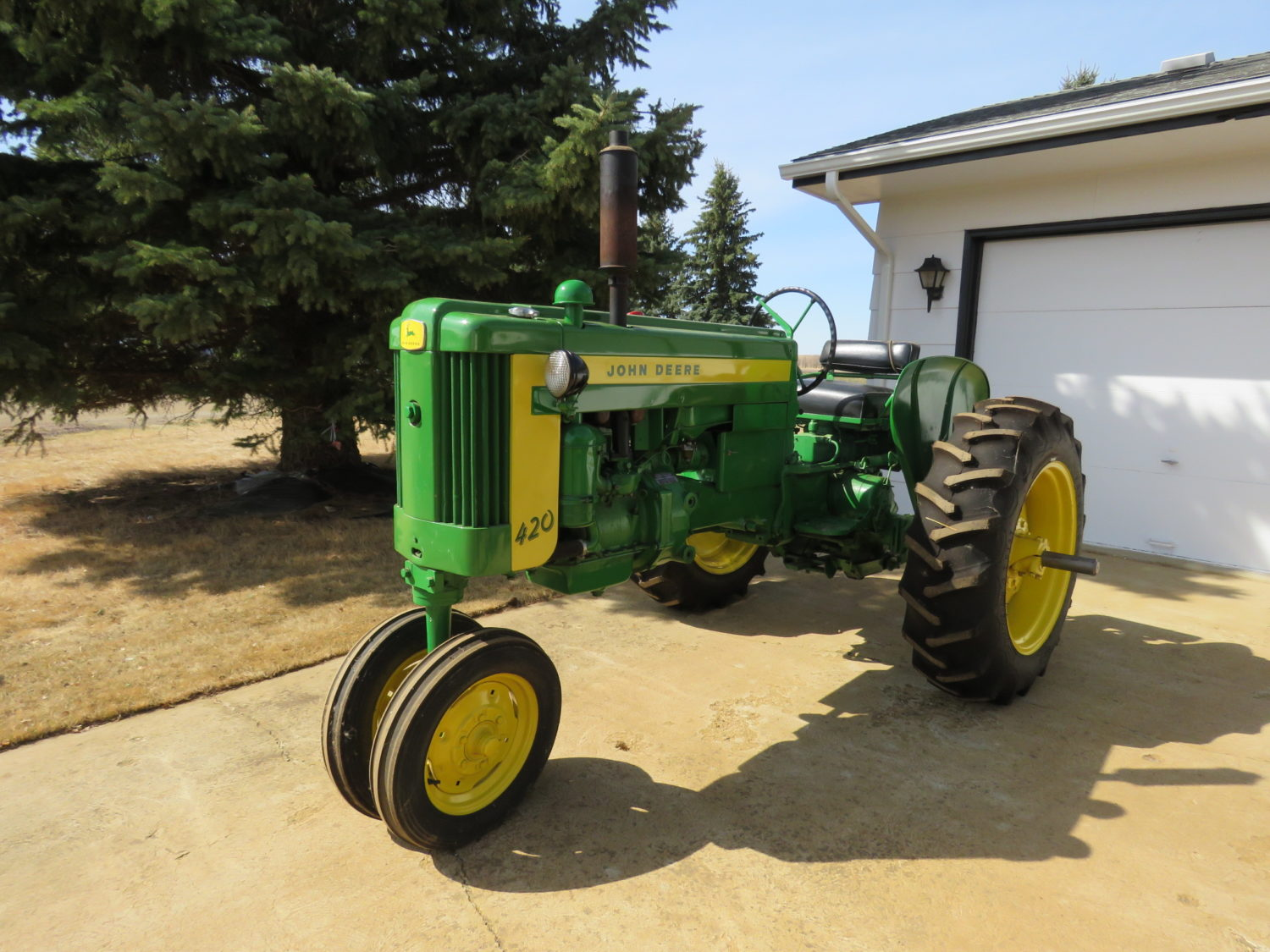 Fabulous Collector Cars, Antique Tractors, Memorabilia & More! The Krinke Collection - image 17