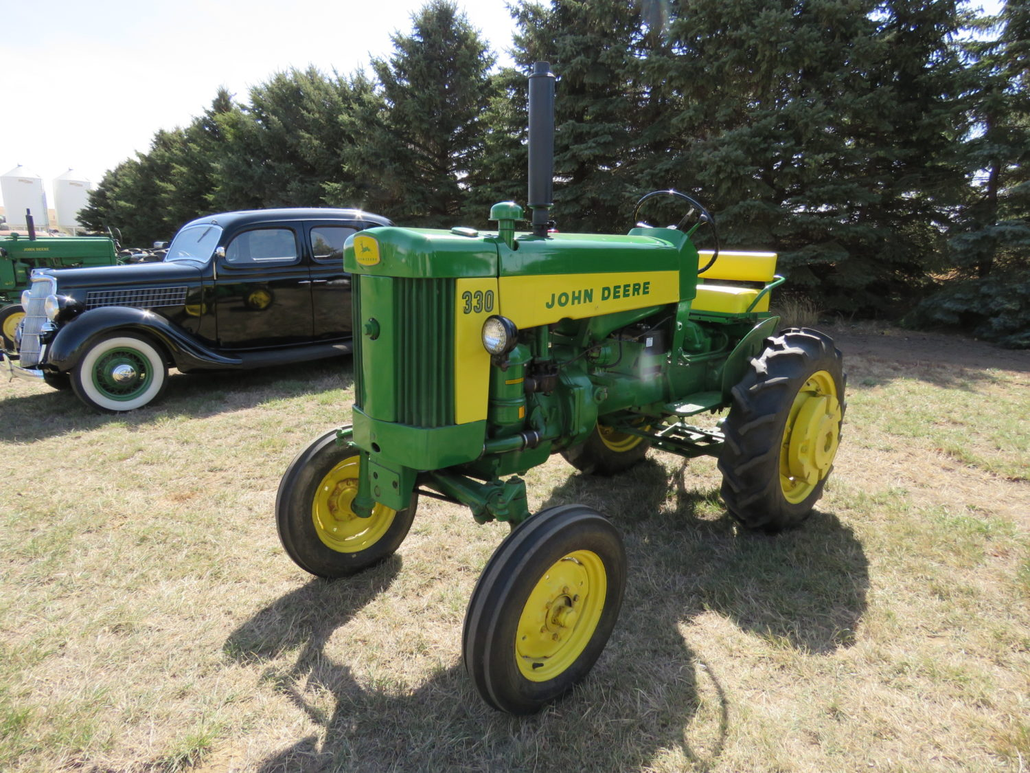 Fabulous Collector Cars, Antique Tractors, Memorabilia & More! The Krinke Collection - image 20