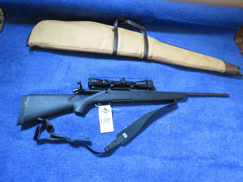 The Rietz Gun Auction Auction Official Results - June 8