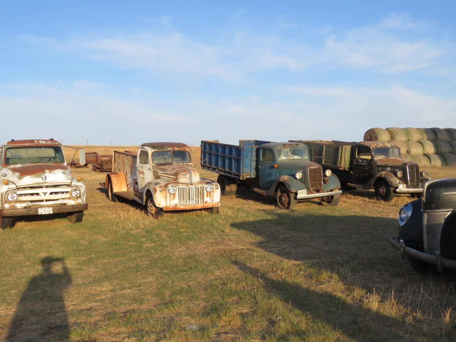 Fabulous Collector Cars, Antique Tractors, Memorabilia & More! The Krinke Collection - image 16