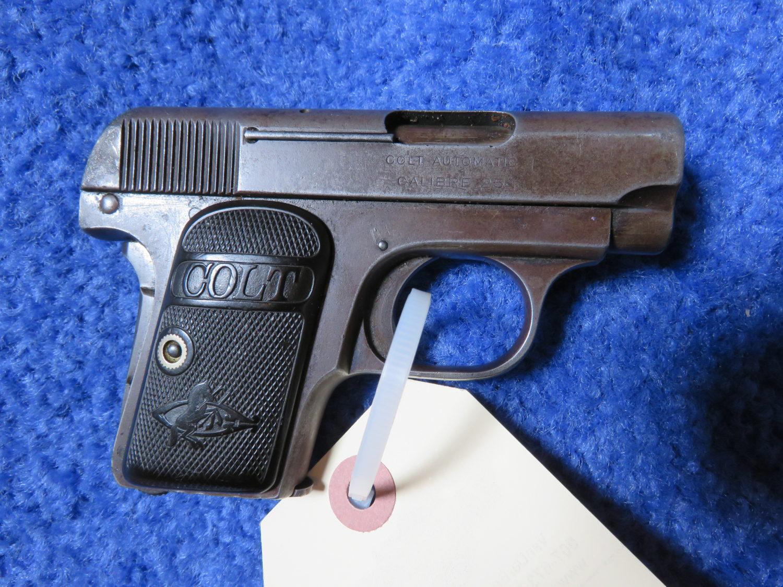 The Alan Rietz Gun Collection Auction- Approx. 87 Guns- Winchester, Colt & More.. - image 5
