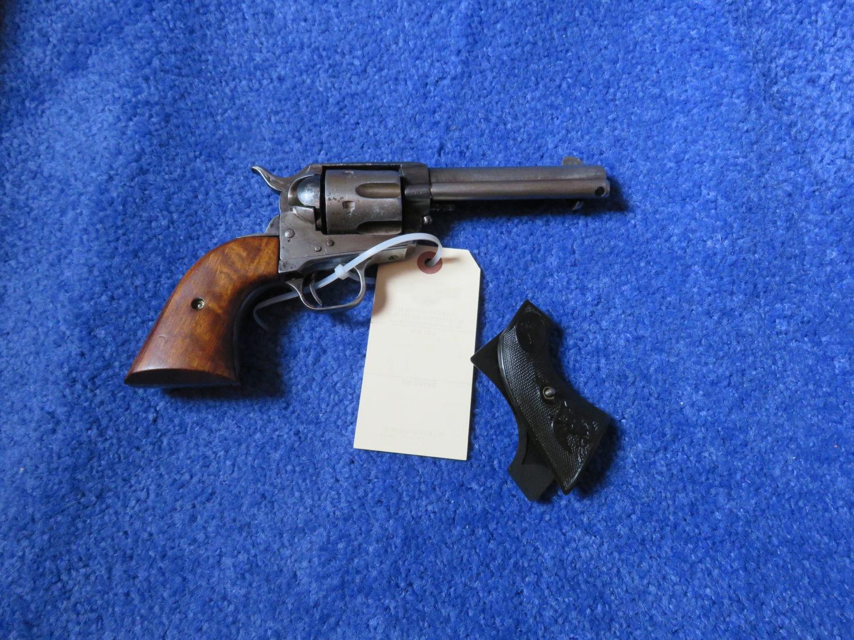 The Alan Rietz Gun Collection Auction- Approx. 87 Guns- Winchester, Colt & More.. - image 6