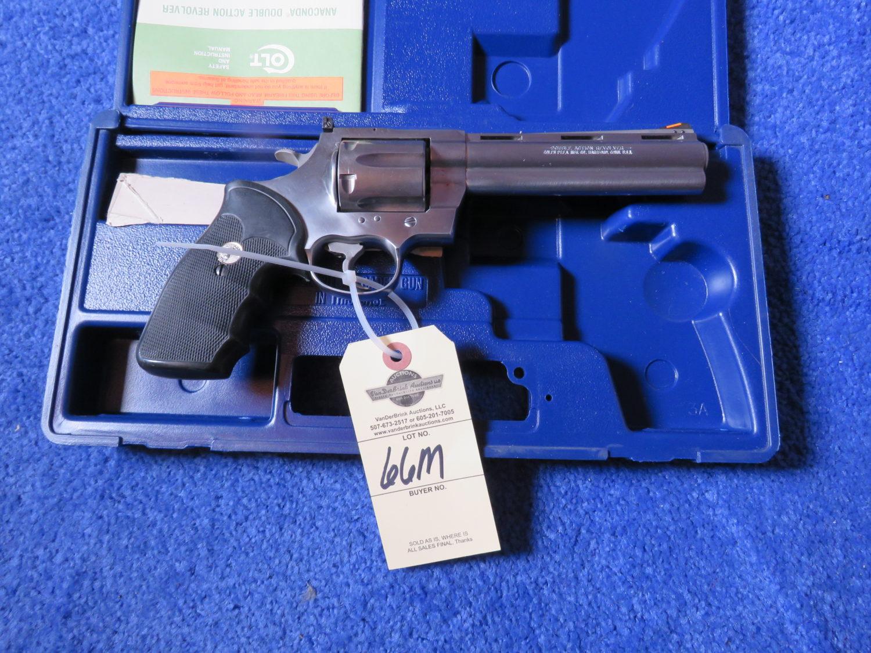 The Alan Rietz Gun Collection Auction- Approx. 87 Guns- Winchester, Colt & More.. - image 7