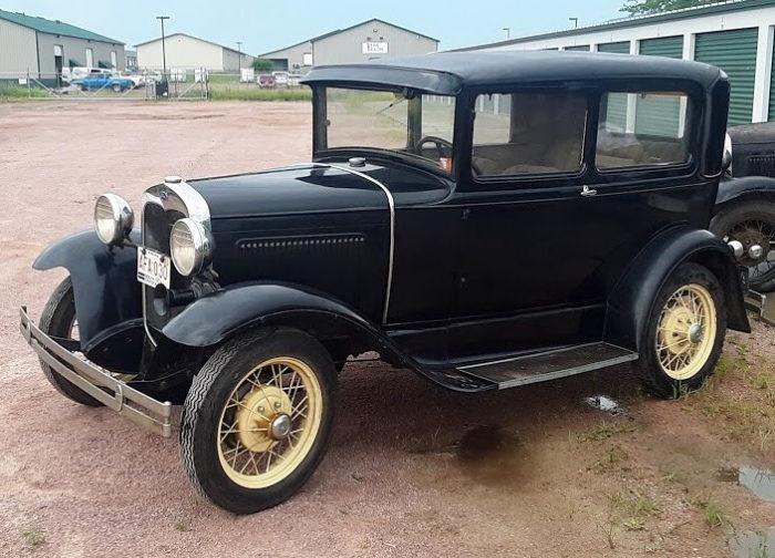 VanDerBrink Auctions   Classic Car, Motorcycle, Land, Estate