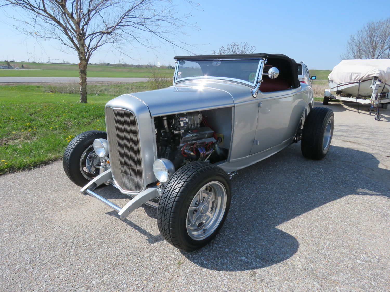 ONLINE ONLY- 1932 Ford Street rods, Race Cars, Engines & more! The Joe Haag Collection - image 1