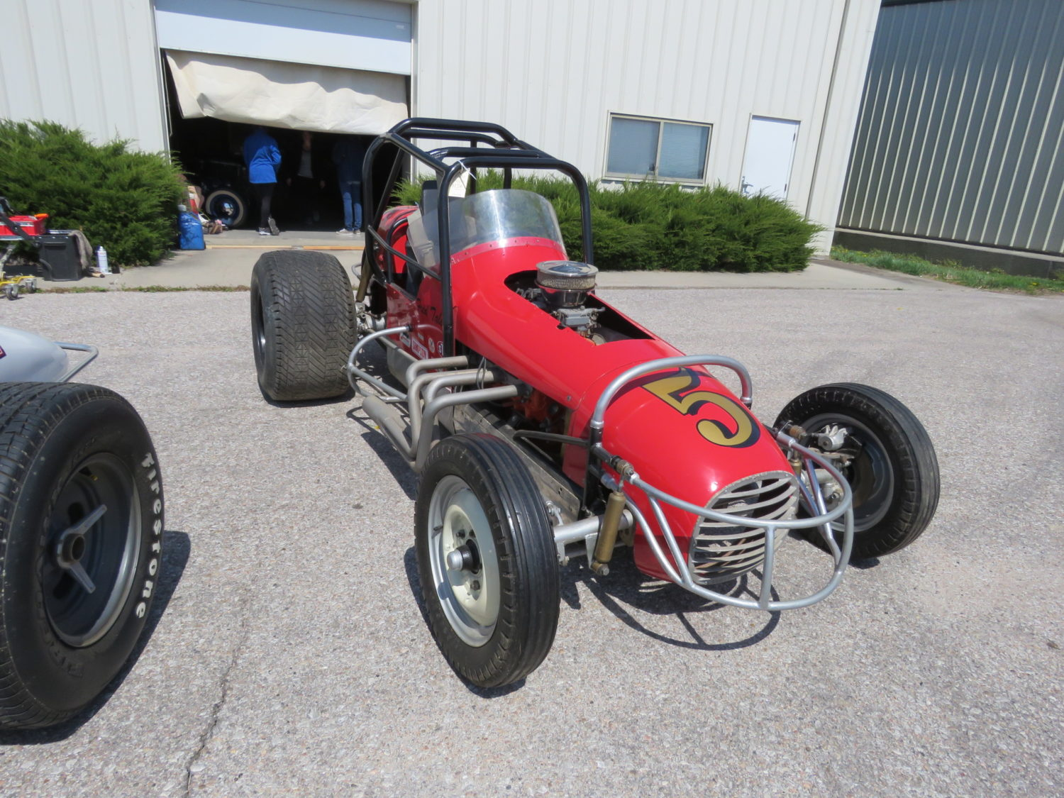ONLINE ONLY- 1932 Ford Street rods, Race Cars, Engines & more! The Joe Haag Collection - image 6