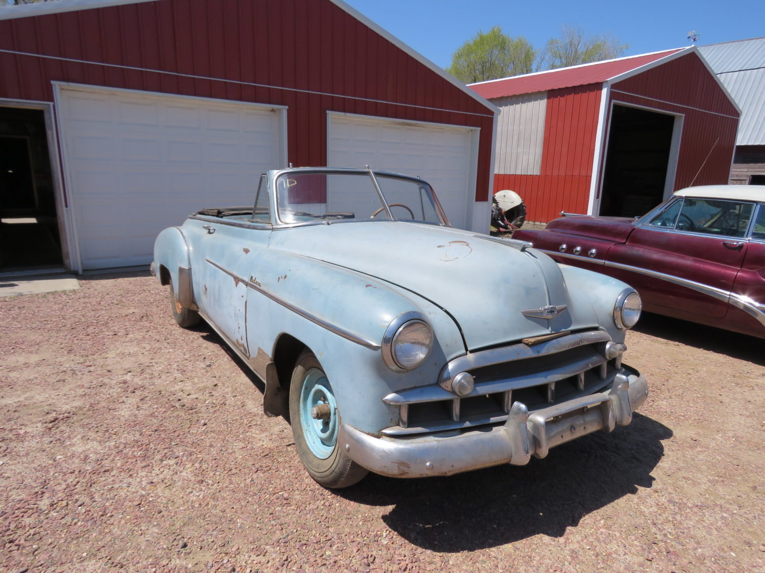 ONLINE ONLY! Dale Martin Collection- Collector Cars-Impalas, Fords & More! - image 1