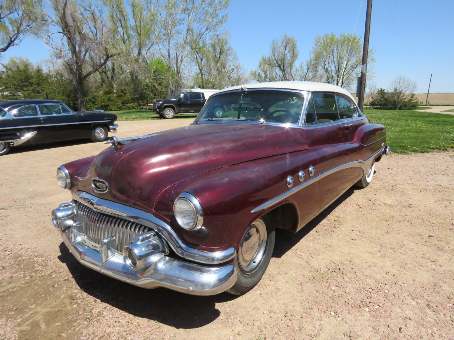 ONLINE ONLY! Dale Martin Collection- Collector Cars-Impalas, Fords & More! - image 2