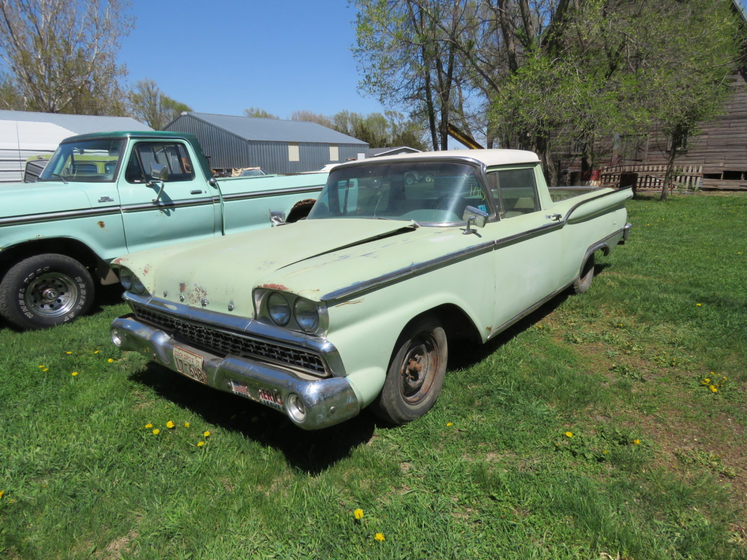 ONLINE ONLY! Dale Martin Collection- Collector Cars-Impalas, Fords & More! - image 6
