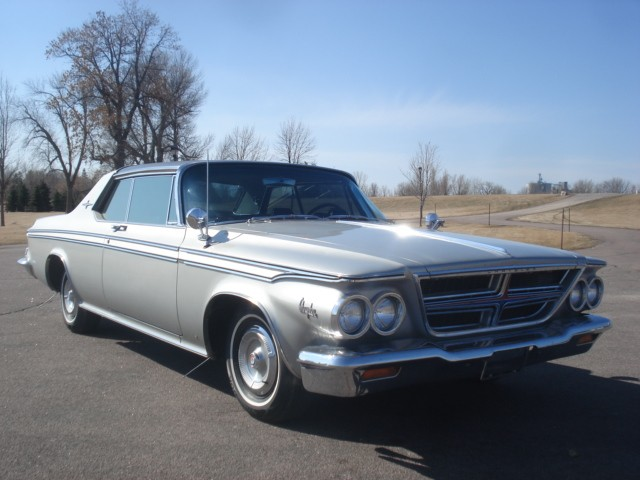 MOPAR Collector Cars- The Jim Gesswein Classic Car Collection Auction- LIVE Onsite Auction with Online Bidding - image 13