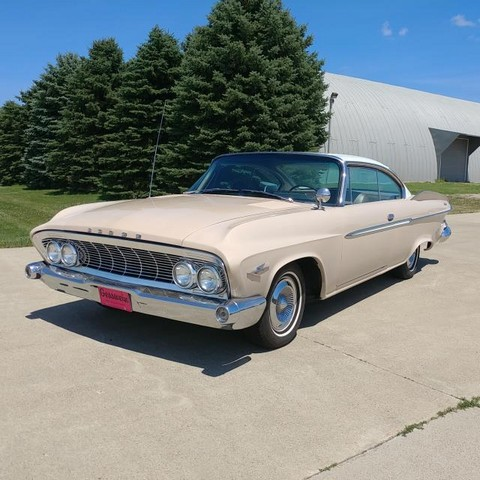 MOPAR Collector Cars- The Jim Gesswein Classic Car Collection Auction- LIVE Onsite Auction with Online Bidding - image 14