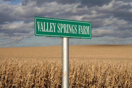Amazing Real Estate Opportunity-Approx. 73 Acres at Auction- The Valley Springs Farm - image 2