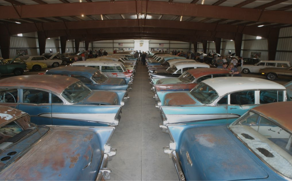 VanDerBrink Auctions | Classic Car, Motorcycle, Land ...