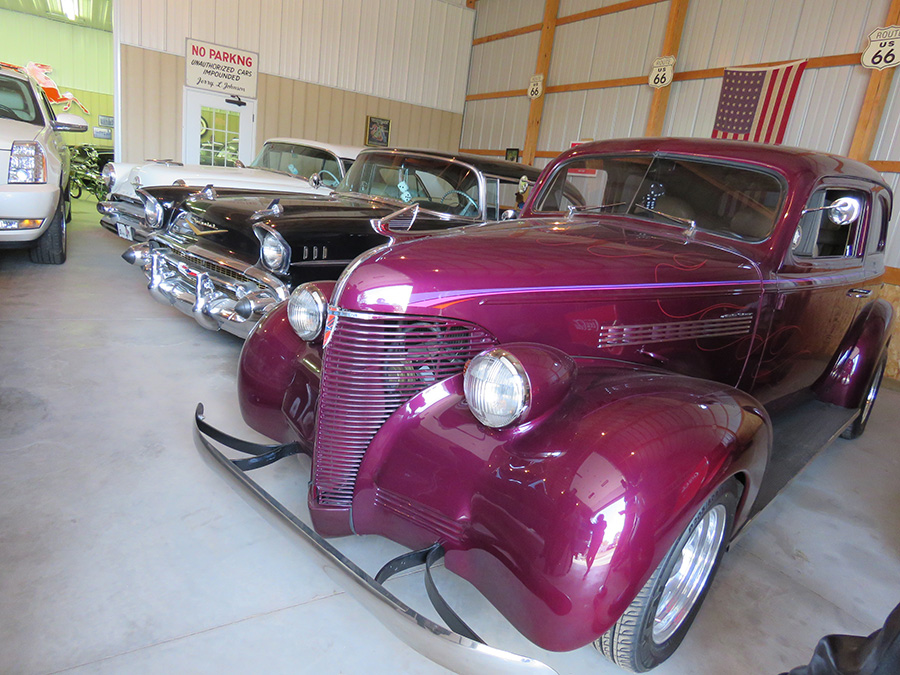 VanDerBrink Auctions | Classic Car, Motorcycle, Land, Estate ...